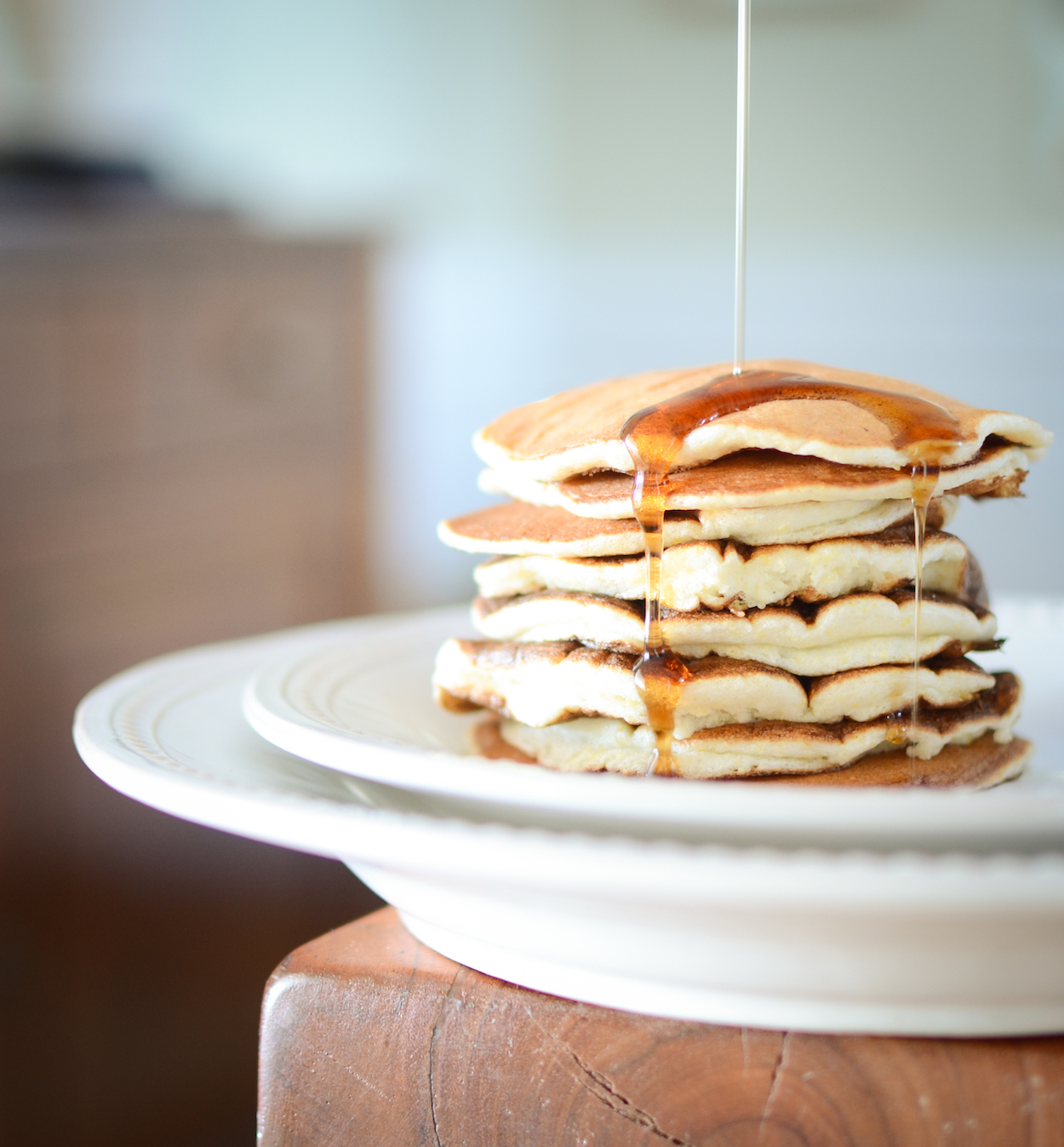 cornmeal-and-buttermilk-pancakes-closer