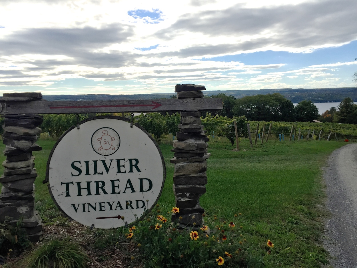 Silver Thread Winery