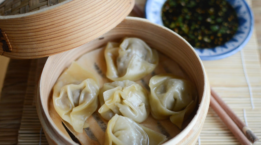 steamed dumplings 3